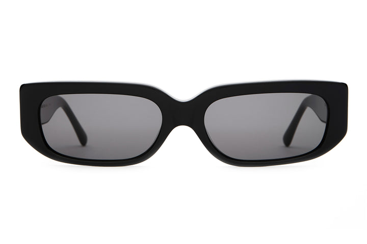 The Paradise Machine - Black - / Grey - Sunglasses