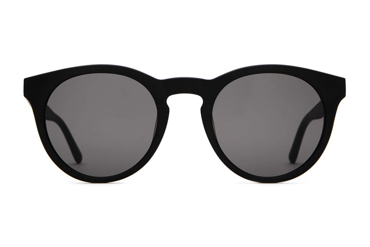 The Shake Appeal - Matte Black - / Grey - Sunglasses