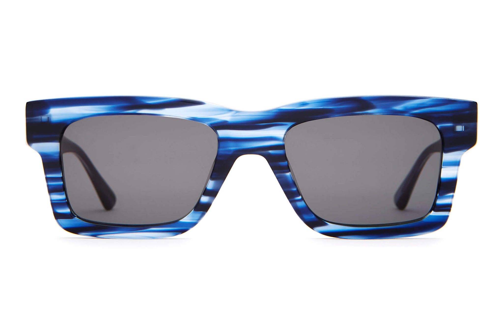 The Speedway - Venice Blue - / Grey - Sunglasses