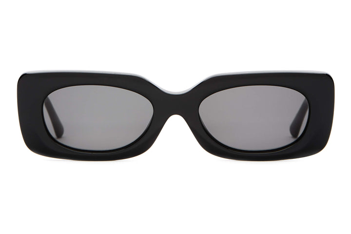 The Supa Phreek - Black - / Grey - Sunglasses