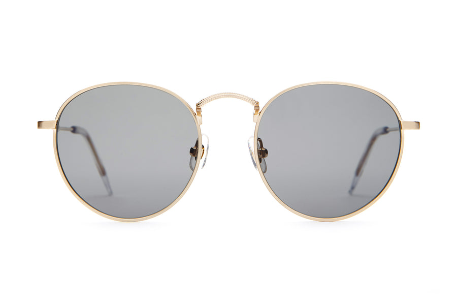 The Tuff Patrol - Gold Polarized