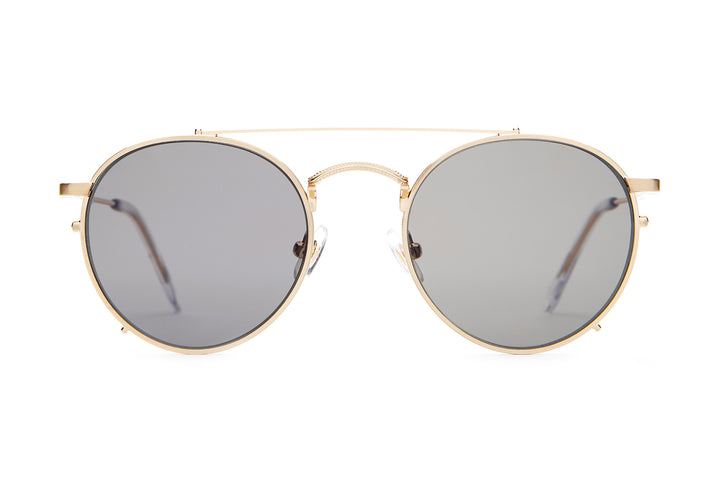 The Tuff Safari - Gold Polarized
