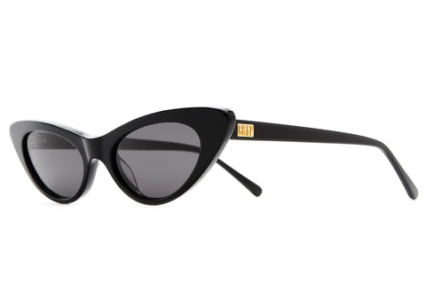 The Ultra Jungle - Black - / Grey - Sunglasses