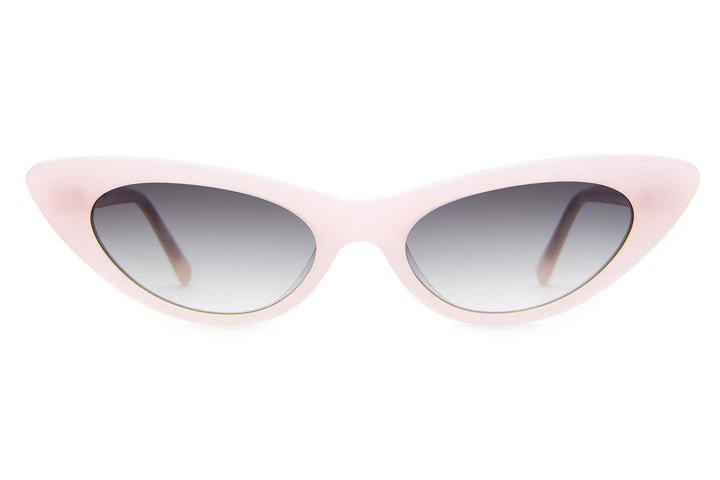 The Ultra Jungle - Cotton Candy Pink - / Grey Gradient - Sunglasses