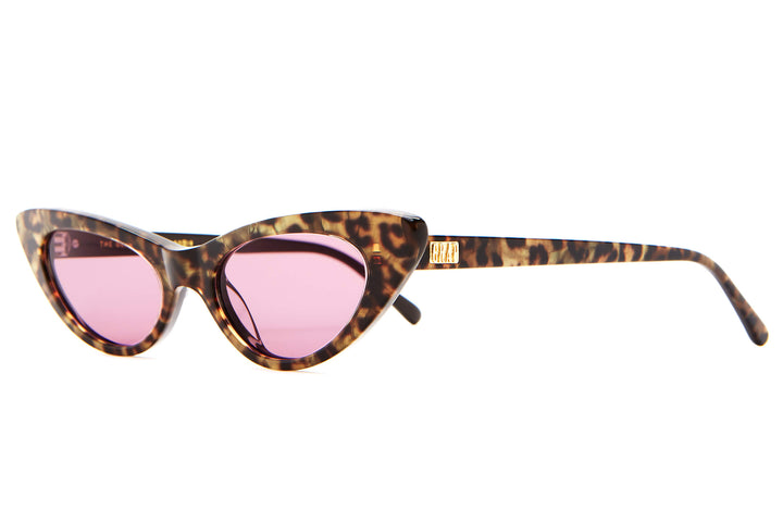 The Ultra Jungle - Night Leopard - / Purple Haze - Sunglasses