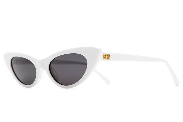 The Ultra Jungle - White - / Grey - Sunglasses