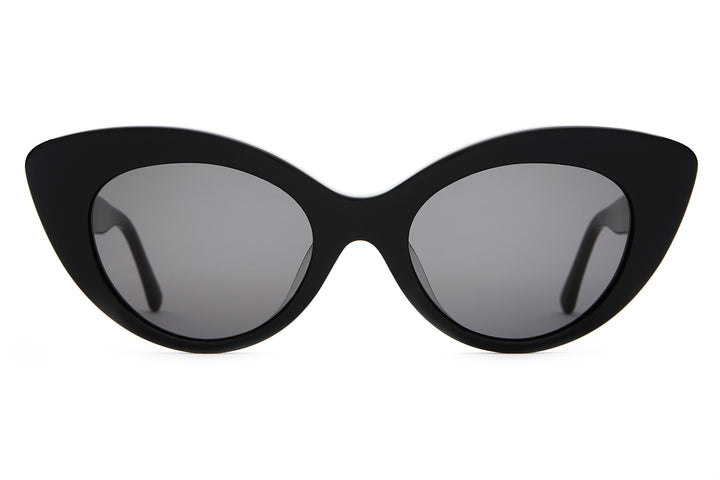 The Wild Gift - Black - / Grey - Sunglasses