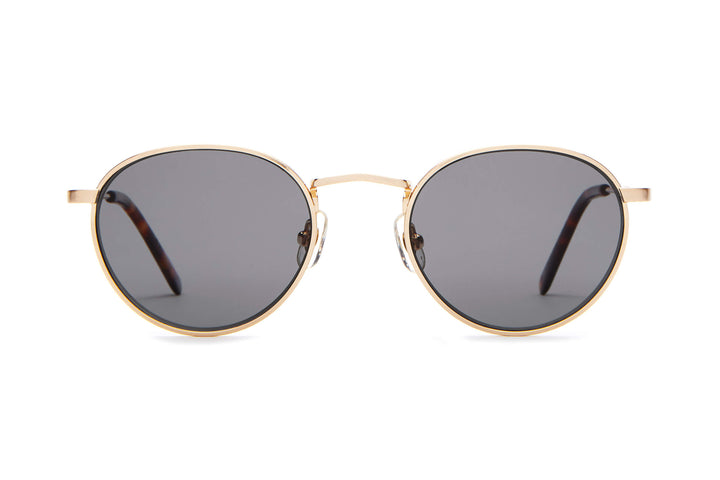 The Zen Patrol - Gold Polarized