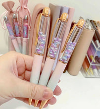 6 year anniversary dreamie pens * limited edition*