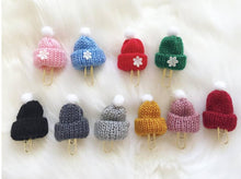 Wool Beanie Hats (Toques) LIMITED EDITION