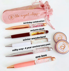 20 - 50% off! 2nd chic pens  * LOW STOCK *