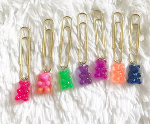 2.0 Gummy Bears (dangles)