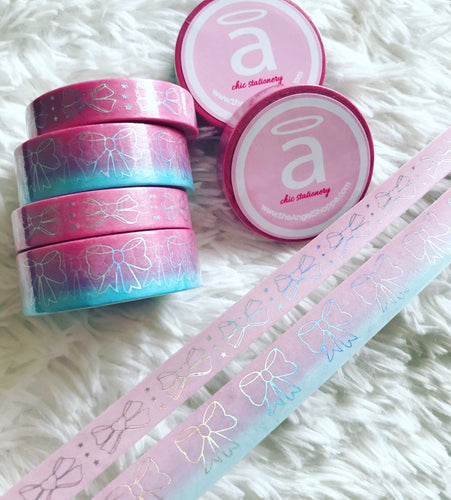 Birthday Washi Tape Bundle: Limited Edition