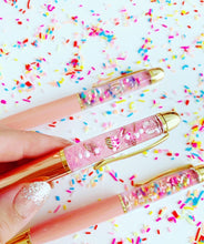 * low stock * BIRTHDAY CAKE pens *limited edition*