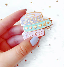 Load image into Gallery viewer, Chic Washi Tape Enamel Pin *LIMITED EDITION*