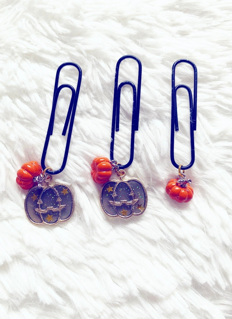 * low stock * pumpkin patch : BOO collection