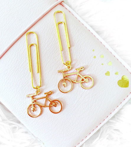 chic bicycle: cheer collection