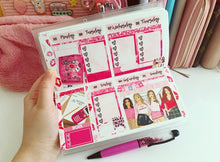 The Angel Shoppe TAS planners