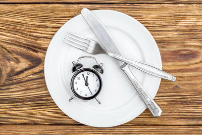 Learn About Time-Restricted Eating