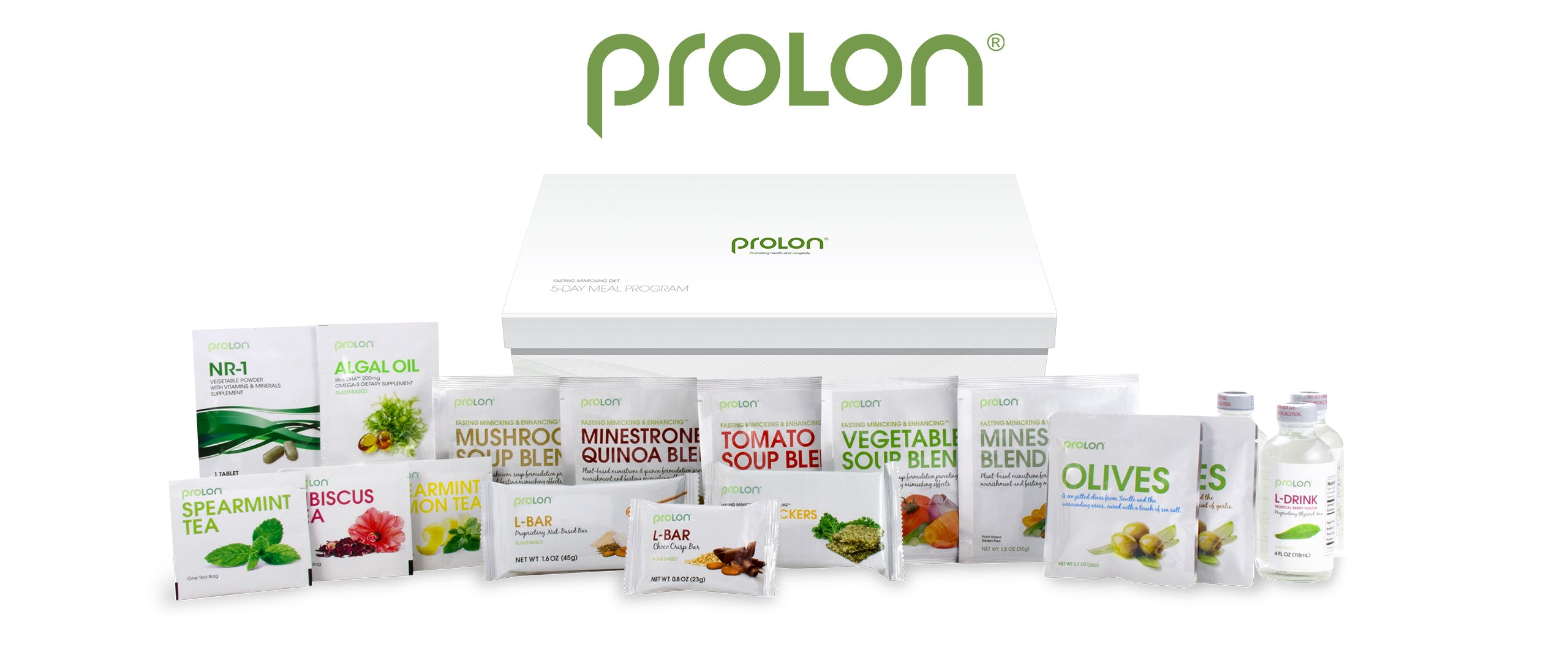 ProLon FMD Products