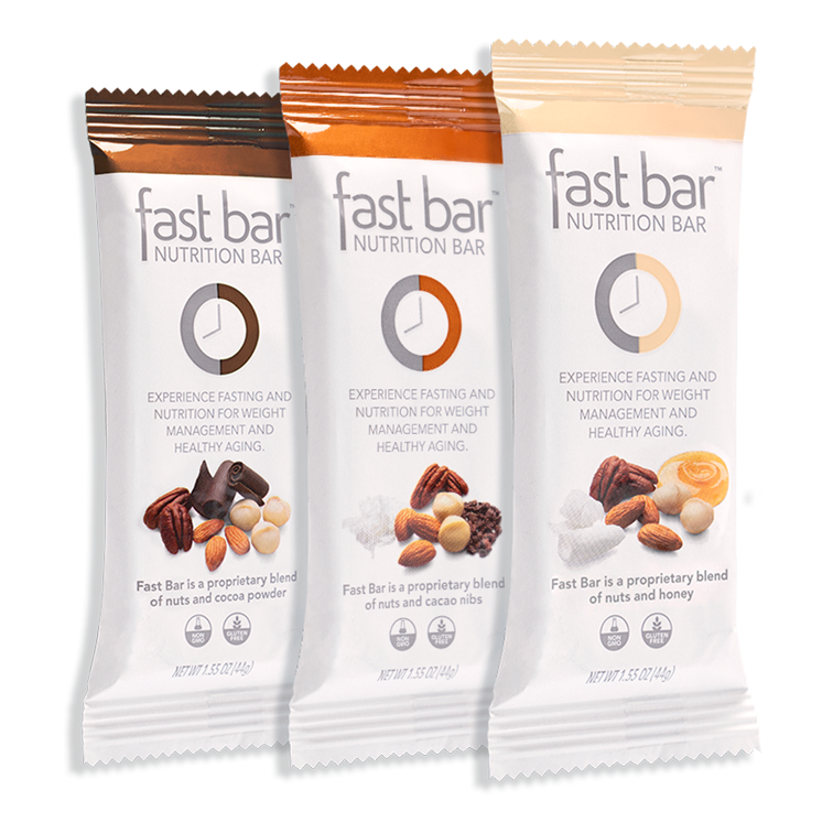 Fast Bar Wrapper