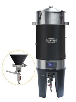 Conical Coat - Grainfather