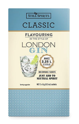 Classic London Gin Flavouring - Still Spirits
