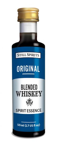 Original Blended Whiskey Flavouring - Still Spirits
