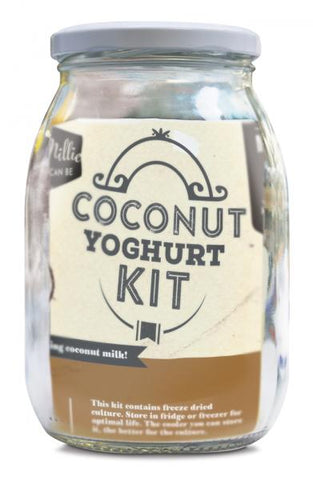Coconut Yogurt Kit - Mad Millie