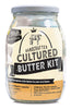 Cultured Butter Kit - Mad Millie