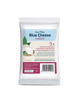 Blue Mould Culture Blend (5 Sachets) - Mad Millie