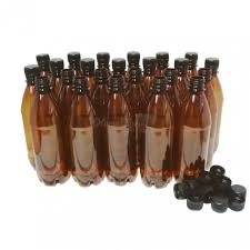 Homebrew Pet 750 ml Bottles -