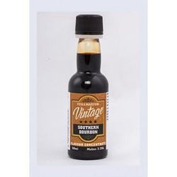 50ml Essence Bottle Southern Bourbon flavoring