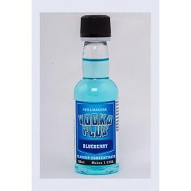 50ml Essence Bottle Blueberry Vodka Plus flavoring