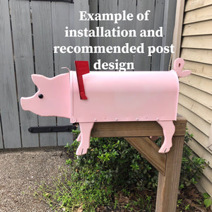 Beagle Mailbox | Unique Dog Mailbox