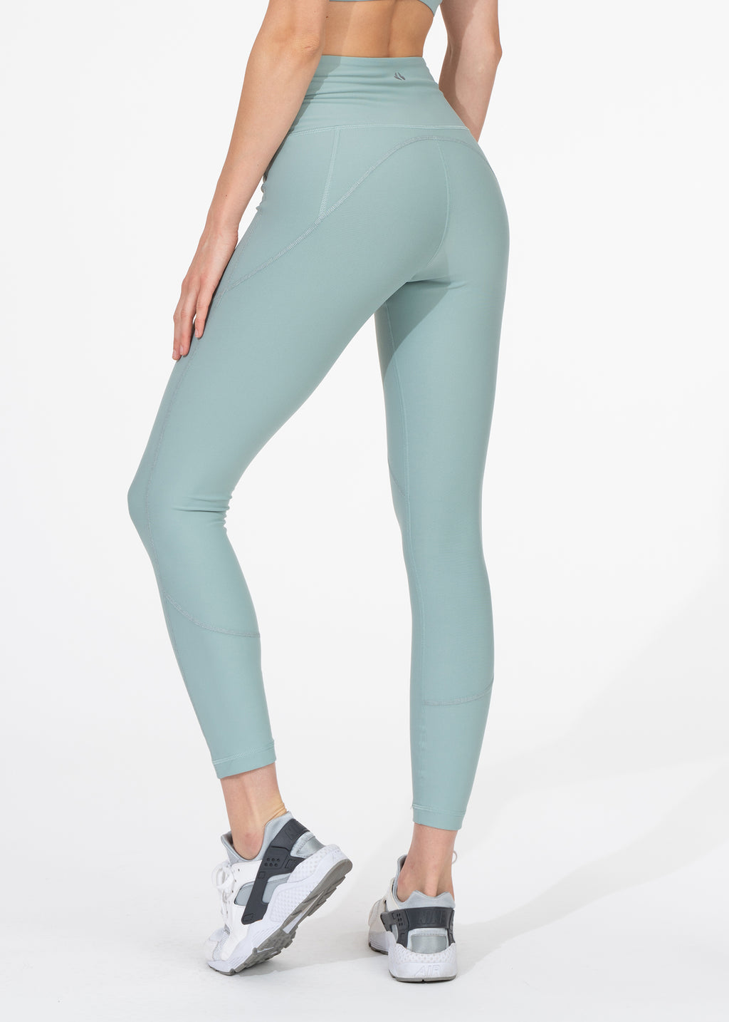 Basic 7/8 Legging