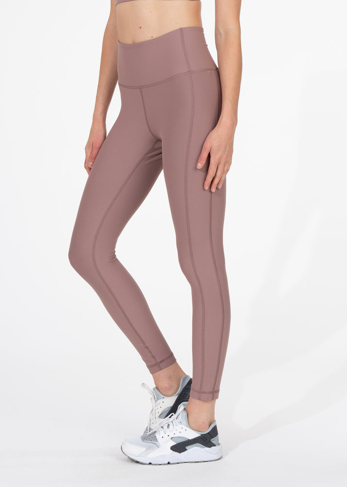 Load image into Gallery viewer, Linear 7/8 Legging