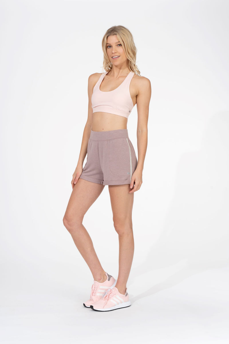 Comforted Short