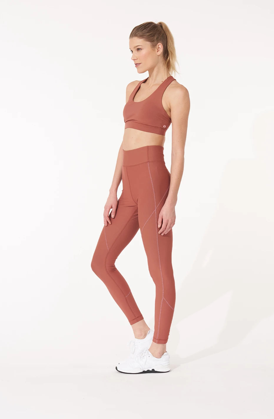 Basic Reflective Legging