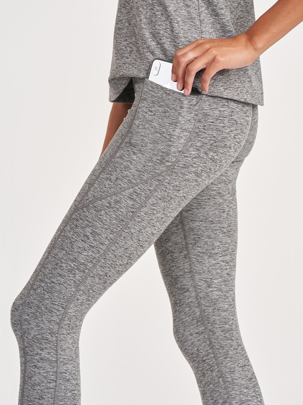 Unwind Pocket Legging