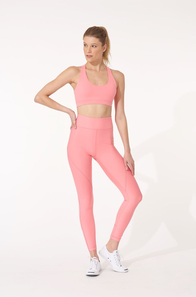 Reflective Basic Legging