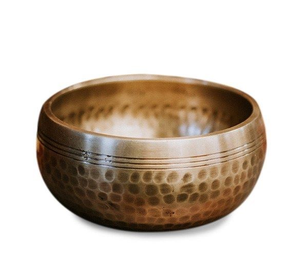 Something to Sing about: Your Own Singing Bowl