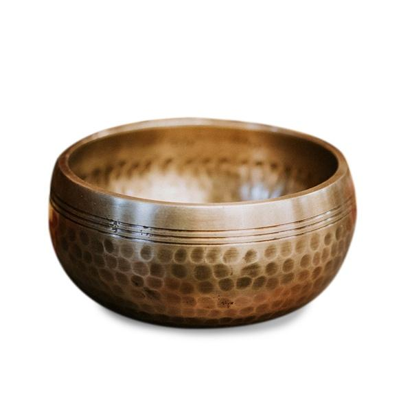 Mental Wellness that Looks Great: A Tibetan Bowl