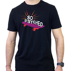 SoPsyched apparel
