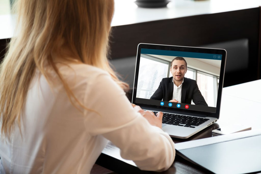 online psychotherapy and coaching sessions