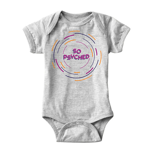 Infant baby rib one piece onesie