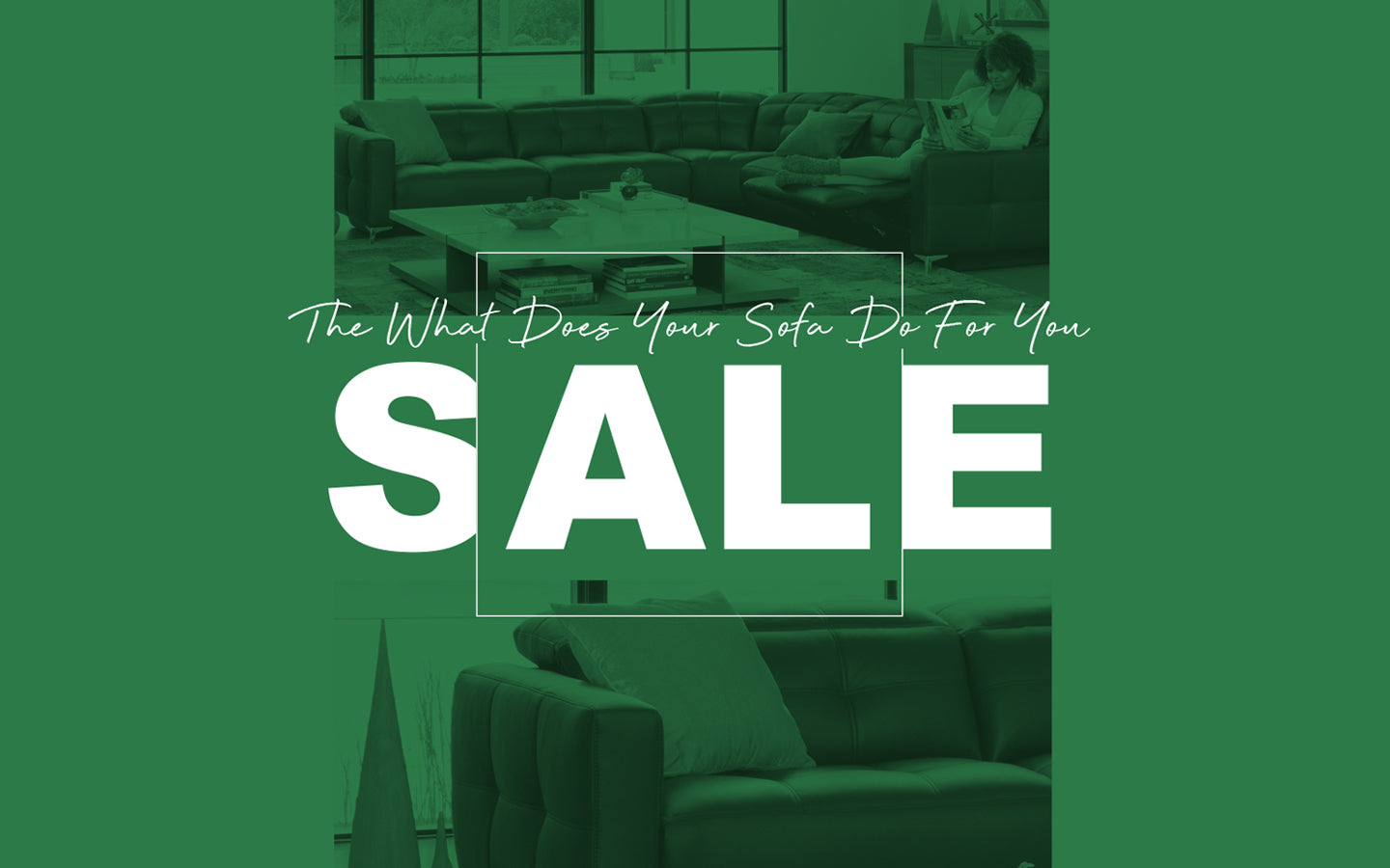 June Furniture Sale Going On Now!