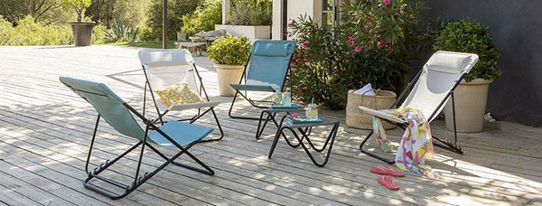 Lafuma Lounger Foldable Chair