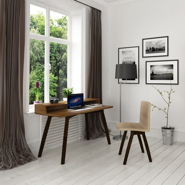 LH Imports Medley Writing Desk