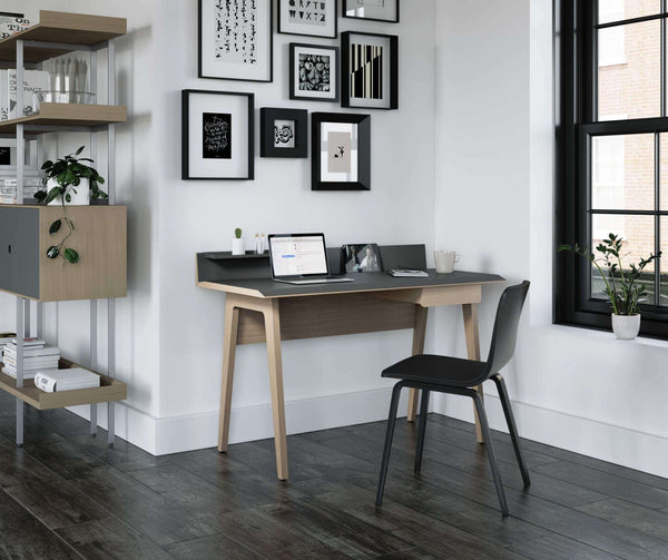 how to organize home office files